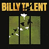 Billy Talent III [Limited Green Marble Colored Vinyl]