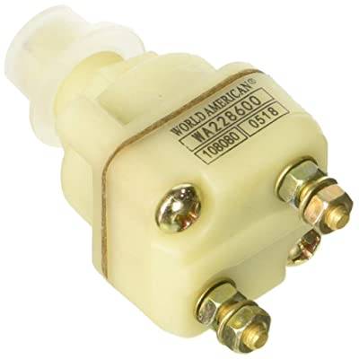 World American WA228600 Stoplight Switch: Automotive