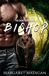 BISHOP (The Caine Brothers Book 5)
