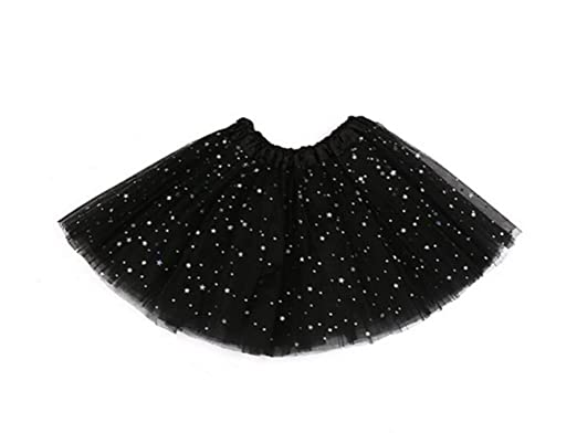 16ed7080be8b niceEshop(TM) Baby Girls Princess Stars Sequins Party Dance Tutu ...