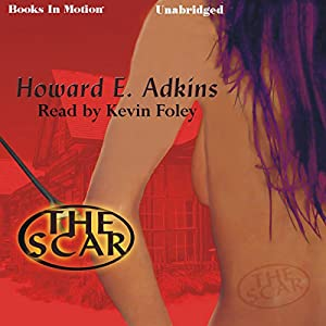 The Scar Audiobook