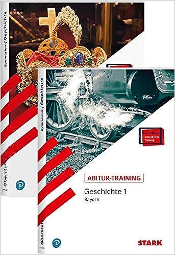 STARK Abitur-Training – Geschichte Band 1 + 2