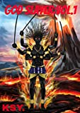 Download God Slayer: Vol. 1 in PDF ePUB Free Online