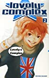 Lovely Complex Vol.2