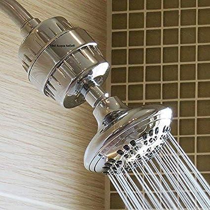 Filtro antical para ducha: Amazon.es: Bricolaje y herramientas