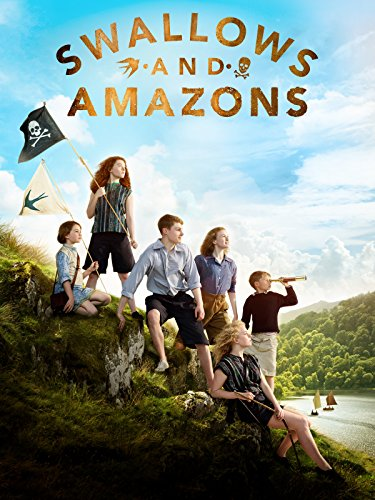 Swallows & Amazons (Amazons Swallows Dvd And)
