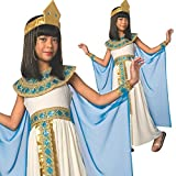 Girls Egyptian Queen of the Nile Cleopatra Costume - 5 Piece Quality Costume