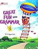 Great Fun with Grammar 2017 Class 5