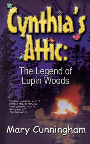 book cover of The Legend of Lupin Woods