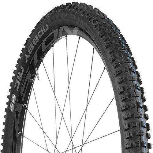 Schwalbe Nobby Nic Addix Folding Addix Speedgrip Snakeskin 67TPI 23-50PSI 765g Tire, Black, 29'' x 20/35'' by Schwalbe