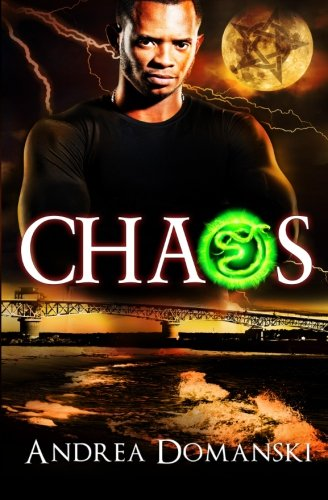 Chaos  The Omega Group   Volume 4