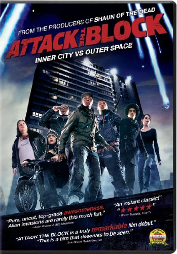 Attack the Block -