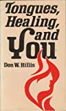 img - for Tongues Healing and You book / textbook / text book