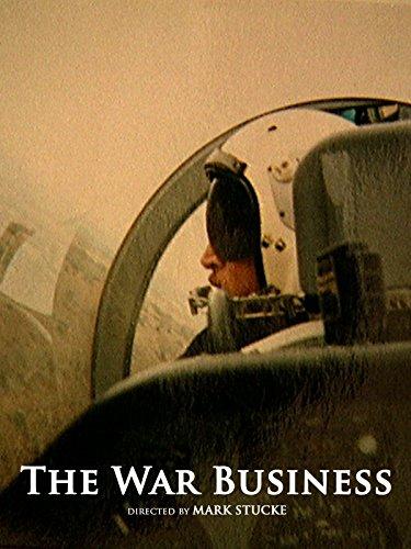 The War Business on Amazon Prime Video UK