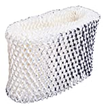 BestAir HW500, Honeywell Replacement, Paper Wick Humidifier Filter, 6.4'' x 2.8'' x 8.6'', 6 pack
