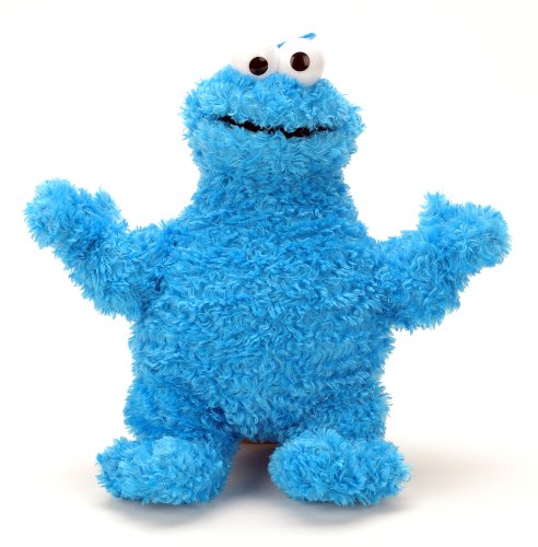 (Cookie Monster 13