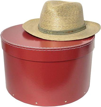 Caja de almacenamiento para sombrero: Amazon.es: Hogar