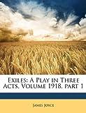 Exiles, James Joyce, 1149171790