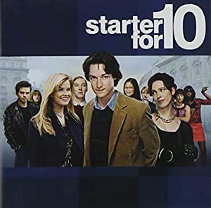 Starter for Ten [Soundtrack]
