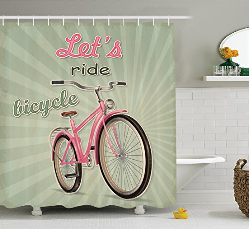 Pop Art Bicycle - 2