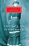 img - for The Age of Innocence (Everyman's Library) book / textbook / text book