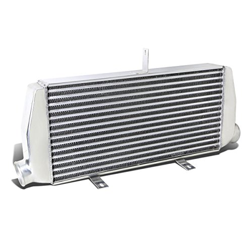 Turbo Intercooler (Full Aluminum Bar & Plate 3