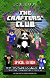 Worlds Collide: Crafters' Club Special Edition #1 (The Crafters' Club) (Volume 10)