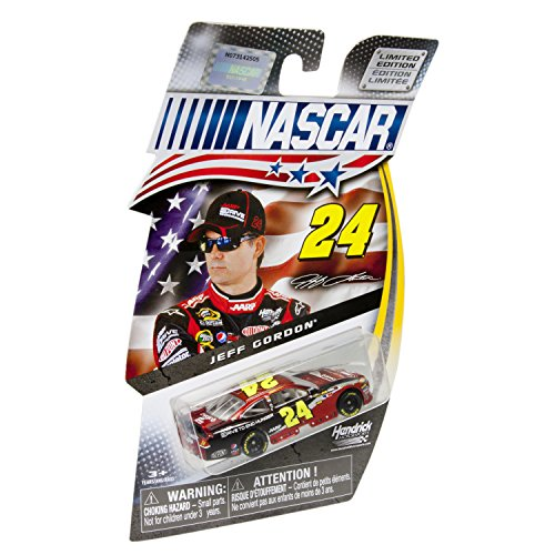 - NASCAR - 1:64th Collector Car - #24 Drive to End Hunger (Jeff Gordon)