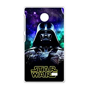 New Style Custom Picture Space Wars Cell Phone Case for Nokia Lumia X