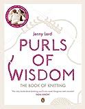 Purls of Wisdom, Jenny Lord, 1846143020