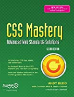 CSS Mastery: Advanced Web Standards Solutions, 2nd Edition Front Cover