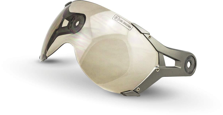 SOXON SP-325-VISOR Dark /· /· ECE certificato /· con due visiere /·