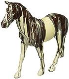 Oh! Trendy HLC16HBNPT-XX1 Walking Horse Figurine