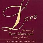 Love | Toni Morrison