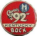KPSheng OERTEL'S '92 BOCK NC Kentucky Reproduction Metal Sign 8 inches
