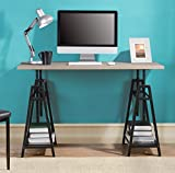 Home Star Adjustable Desk