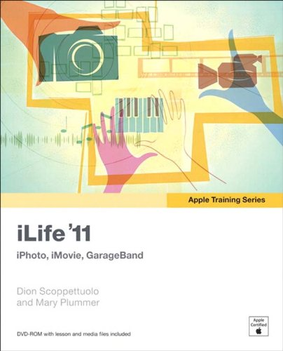 Apple Training Series: iLife '11 Doc