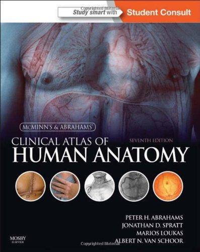 color atlas of human anatomy - 6