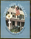 Country Inns of Lower New England, Peter Andrews, 0030437164