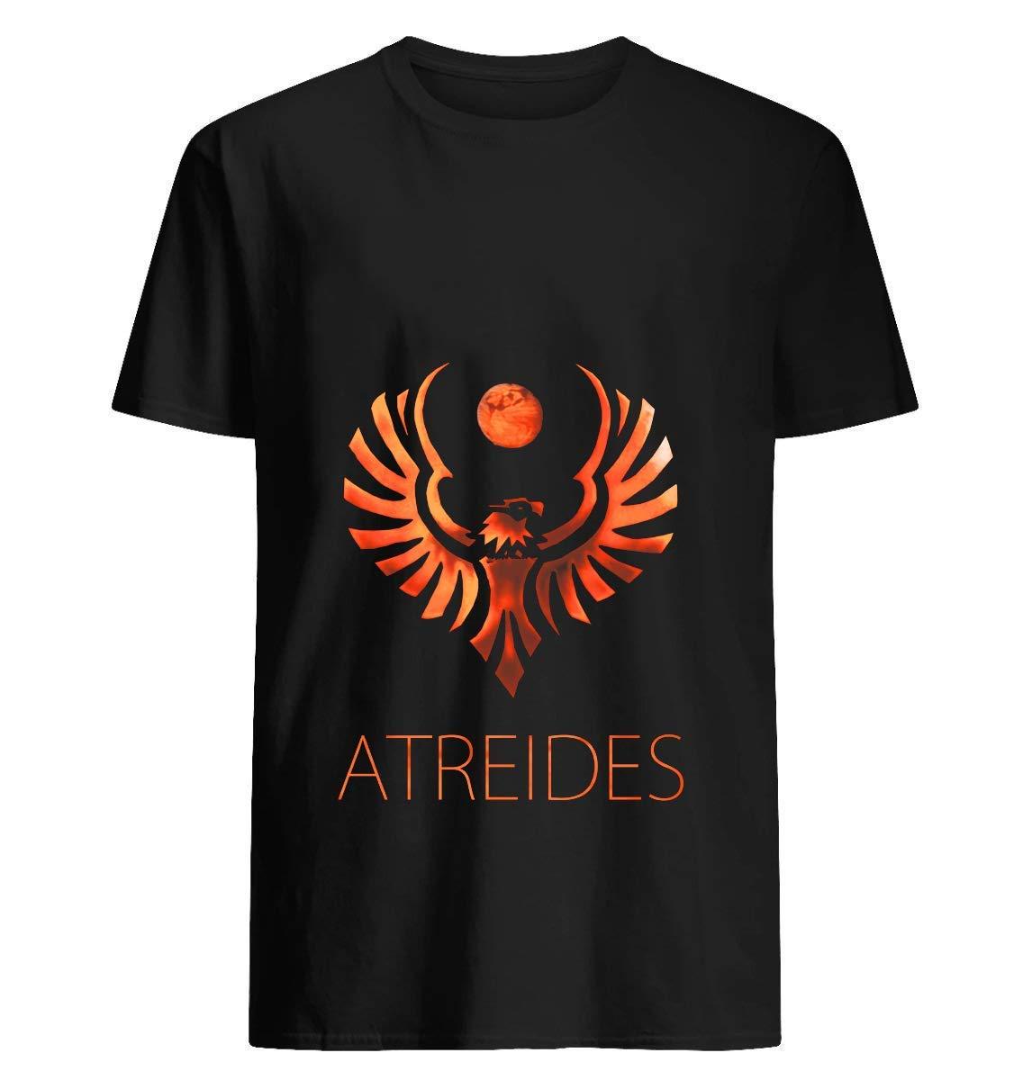 Atreides Of Dune Bronze 21 T Shirt For Unisex