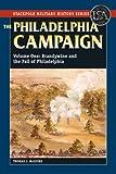 The Philadelphia Campaign, Thomas J. McGuire, 0811714438