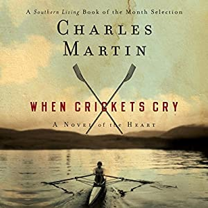 When Crickets Cry Audiobook