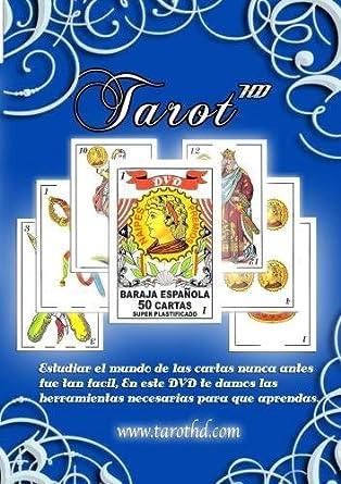 Tarot: barajas espanola by Claudio Peña: Amazon.es: Claudio ...
