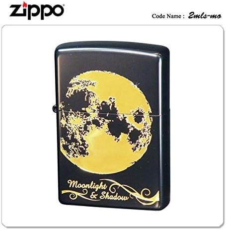 ZIPPO ジッポー ジッポライター ムーンライトシャドウ 2MLS-MO ムーン