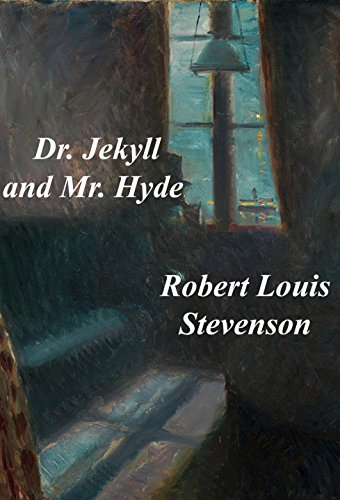 Dr. Jekyll and Mr. Hyde: crime classic