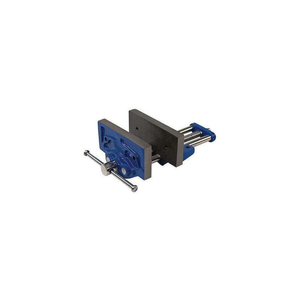 Silverline 138785 - Tornillo para banco de carpintero 3, 5 kg (150 mm) Toolstream