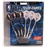 NBA Golden State Warriors Darts & Flights