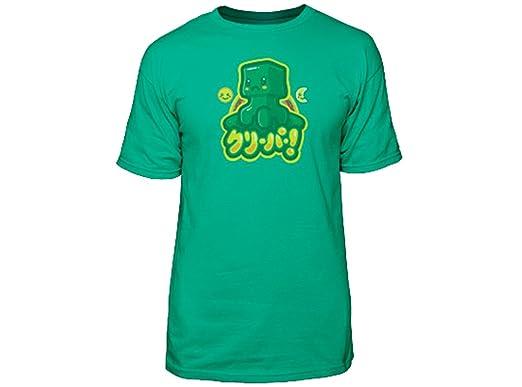 Amazon Com Minecraft Kawaii Creeper Premium Men S T Shirt Large
