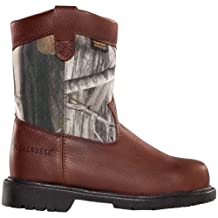 "LaCrosse Boy's Wellington 8"" Boots"