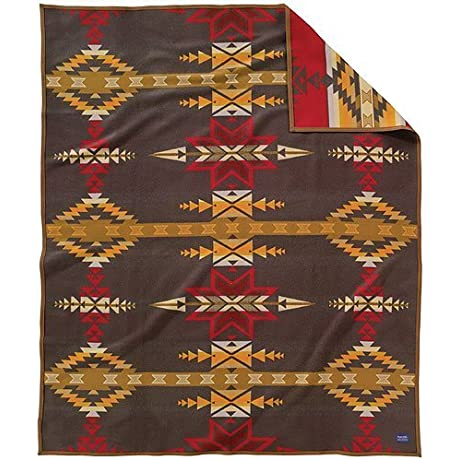 Pendleton Blanket Gatekeeper By Pendleton Woolen Mills